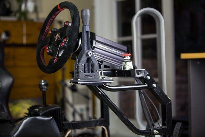 Derek Speare Designs 2015 DSD Pro Sequential Shifter A K A