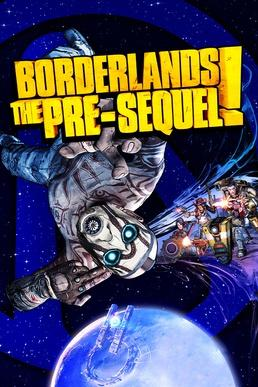Sold Borderlands Pre-Sequel - Sim Gear - Buy and Sell
