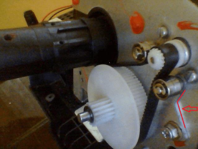 Thrustmaster T150 Friction Free Mod - Thrustmaster