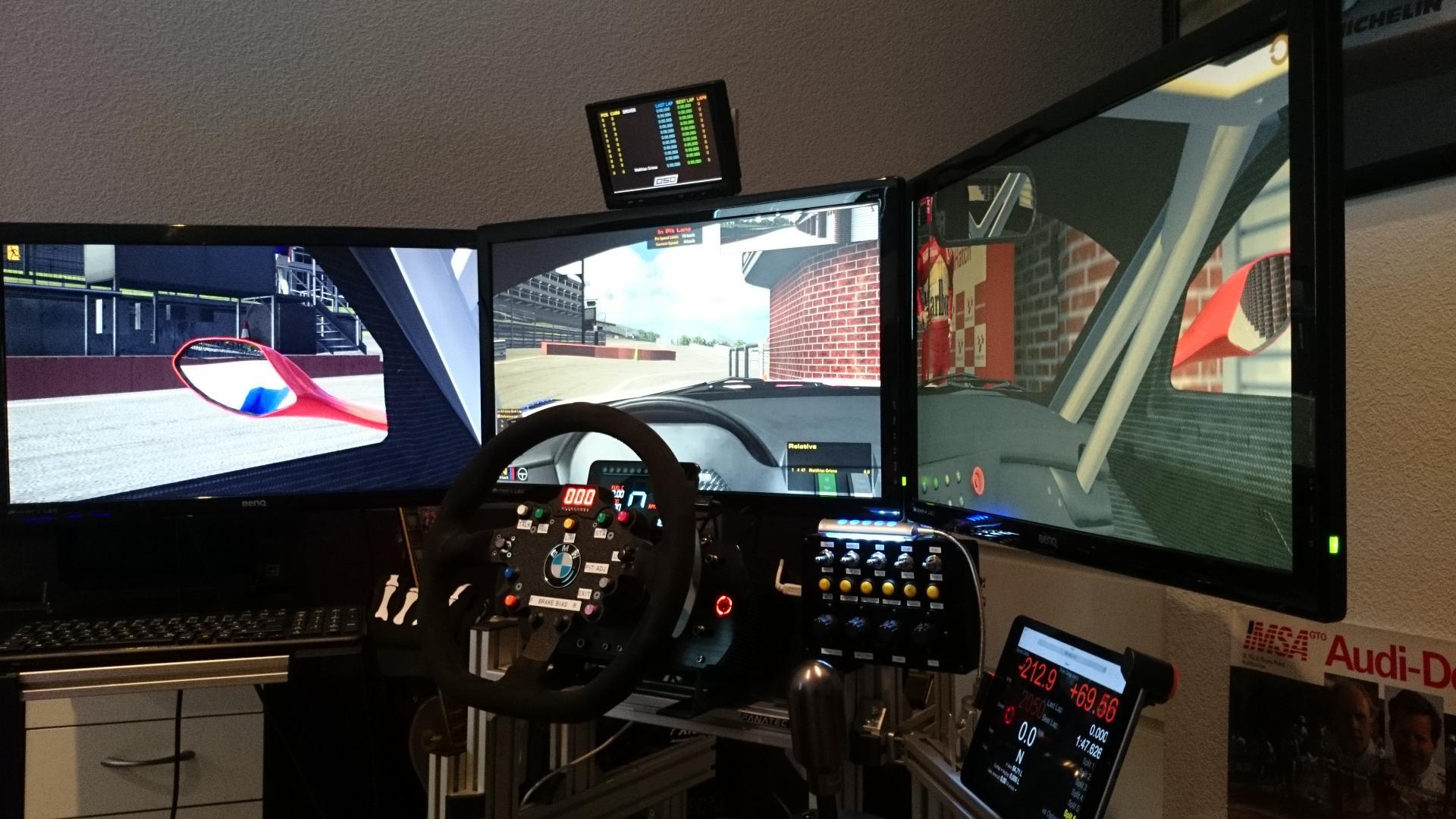 My Motion Simrig Powerde By X Sim Sim Racing Rigs
