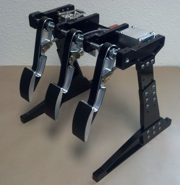 Who sells hydraulic sim pedals? Who sells inverted pedal mounts