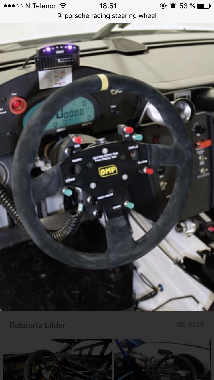 Porsche button plate replica's now available - Custom / High