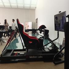 Nextlevel Vs SimXperience Stage 4 - Sim Racing Rigs