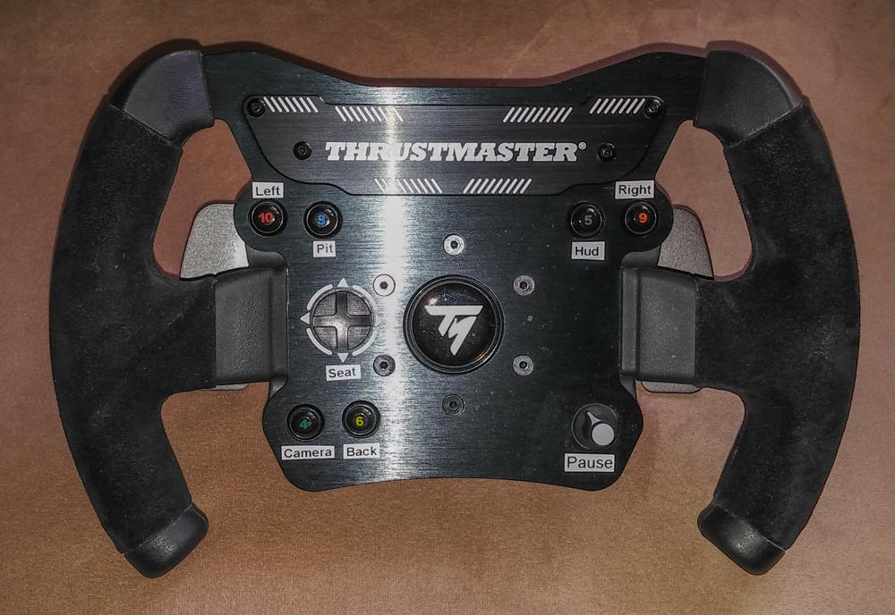 sold thrustmaster ts pc racer sim gear buy. Black Bedroom Furniture Sets. Home Design Ideas
