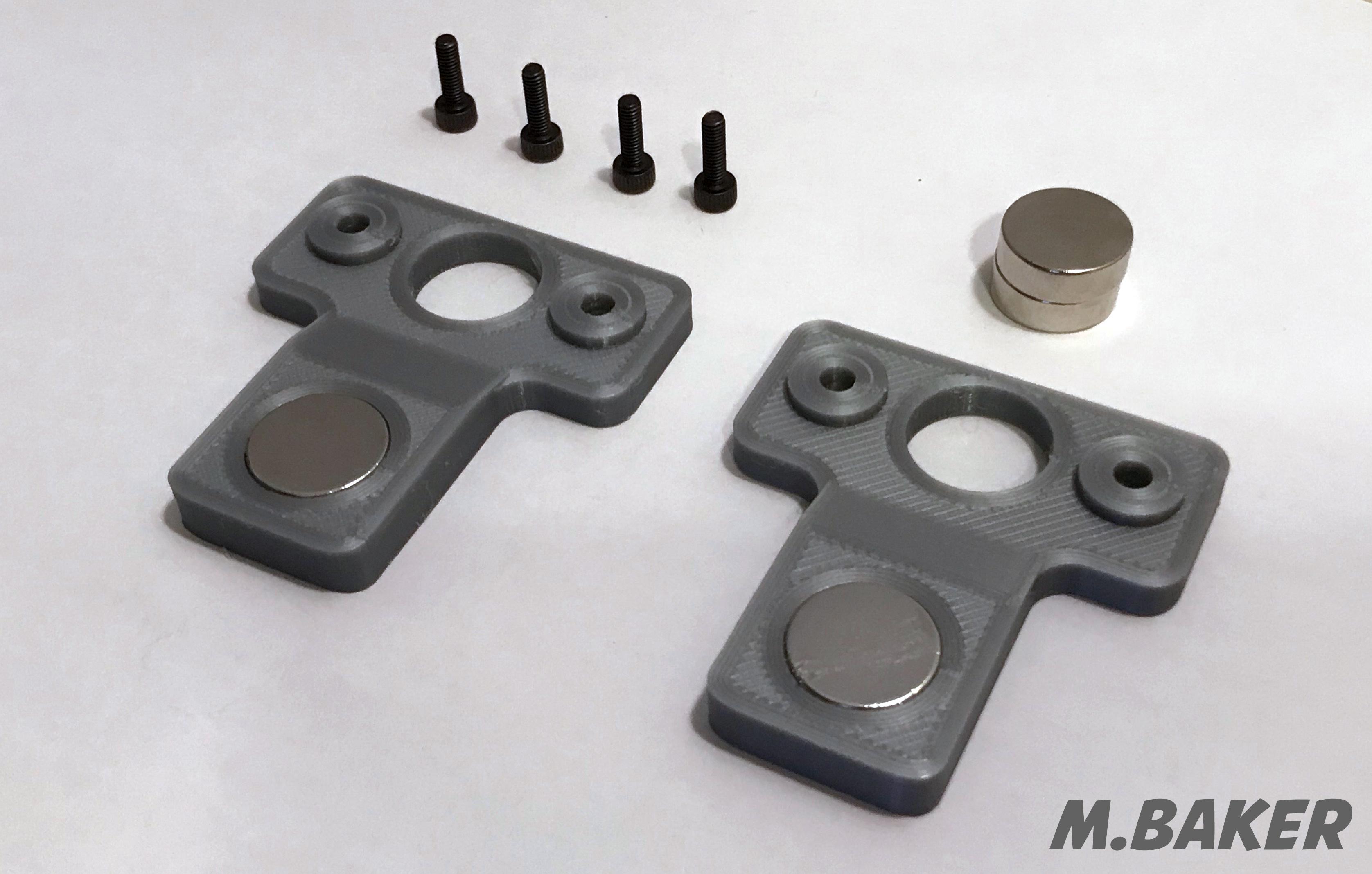 FS : Magnetic Shifter Set For Fanatec Wheel - Sim Gear - Buy