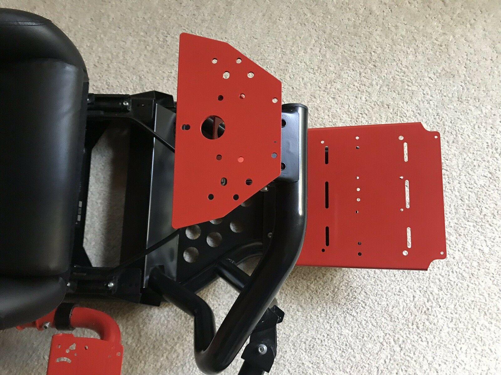 FS: Rseat RS1 and Next Level Racing Motion Platform V3 - Sim
