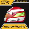 Andrew Waring
