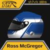 Ross McGregor