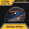 Adrian Holm