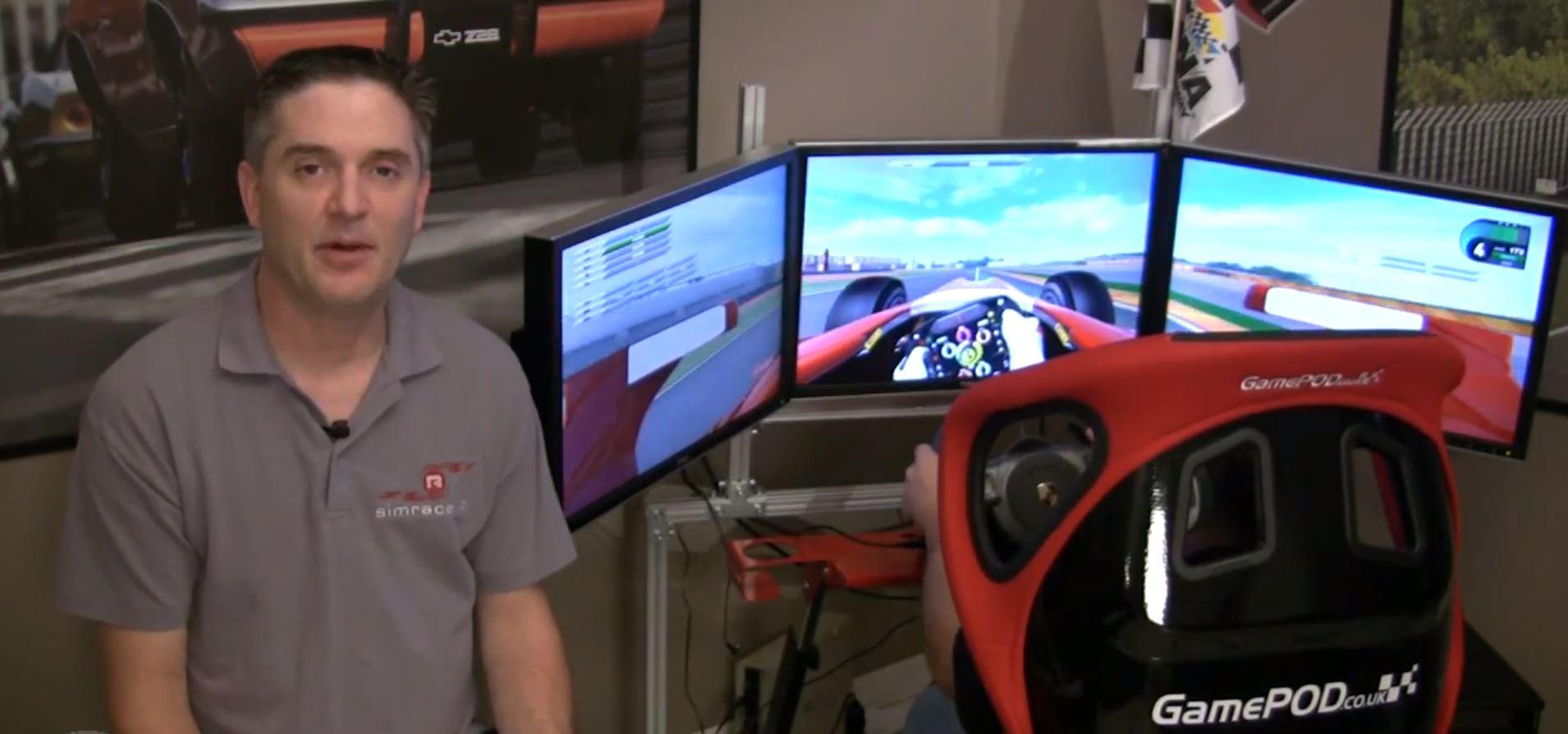 Review: Ferrari Virtual Academy