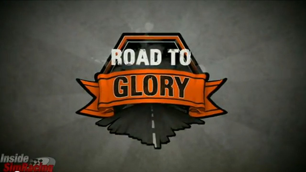WRC 3 Road to Glory Stage 1 (Xbox 360)