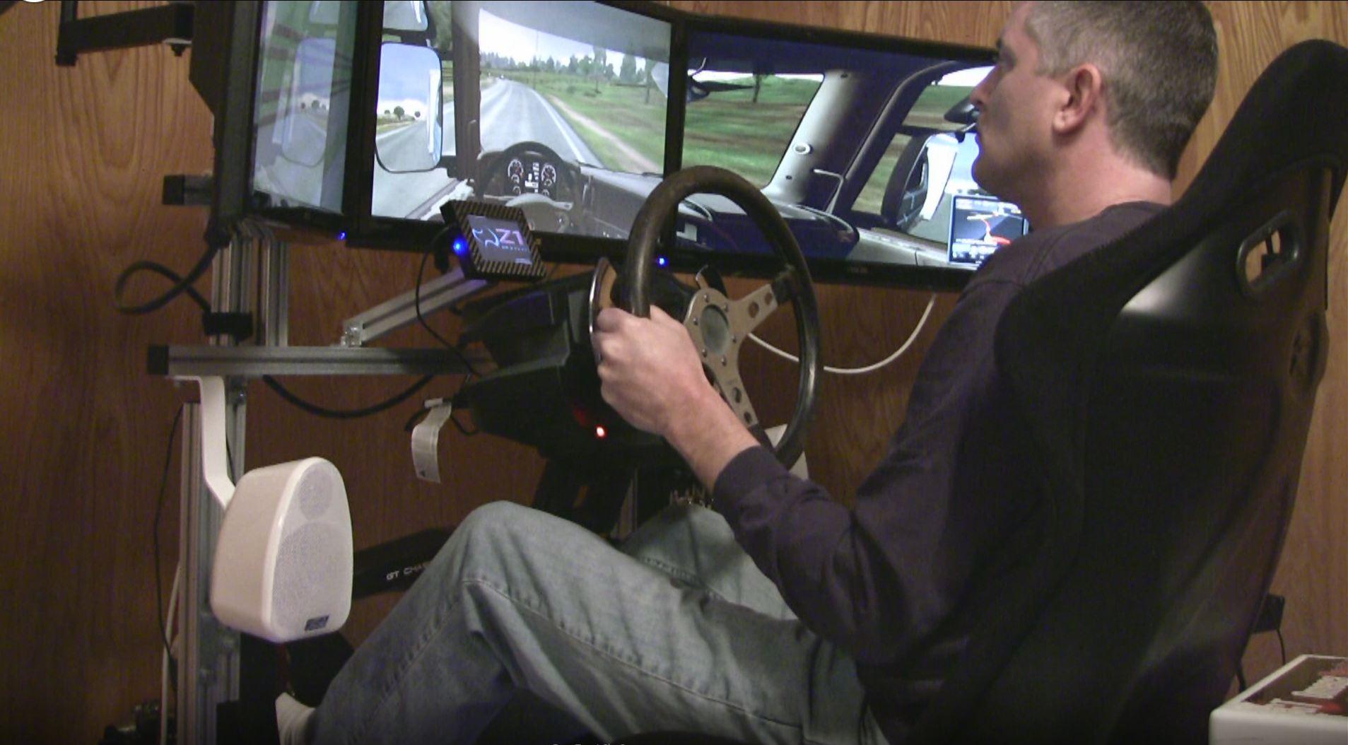Euro Truck Simulator 2 Review