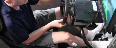 CSL Seat by Fanatec Review