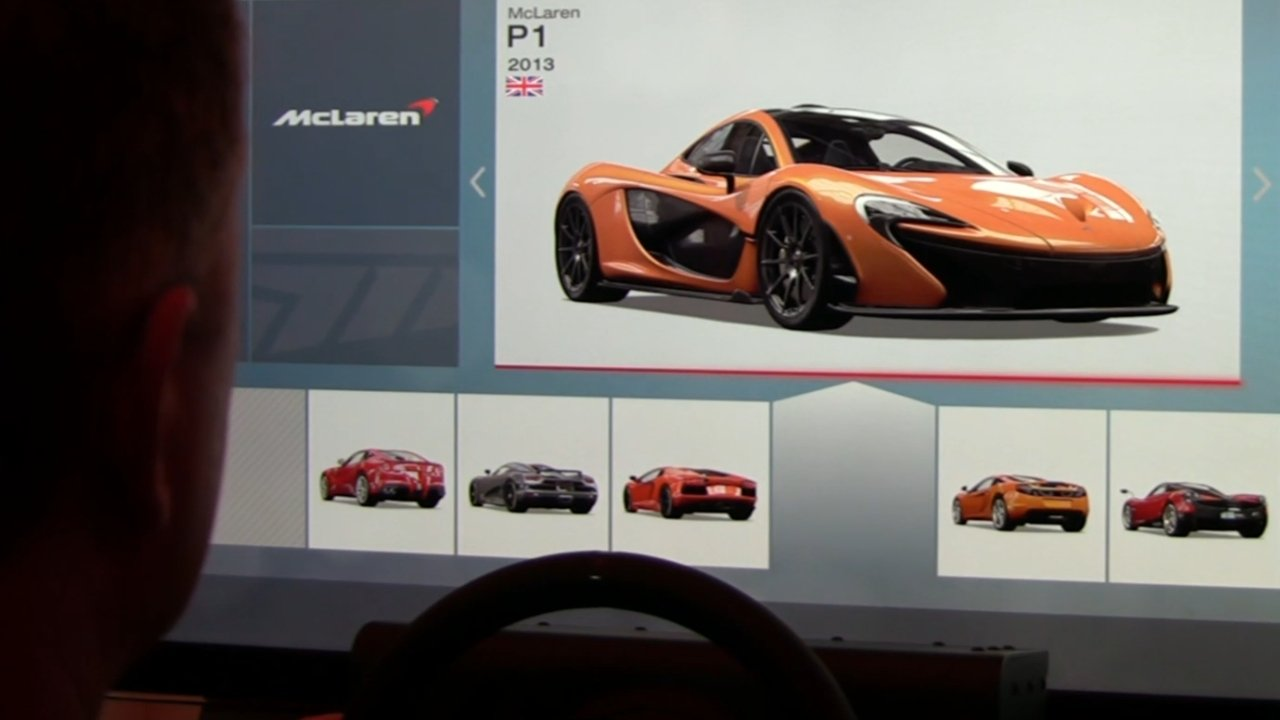 Forza Motorsport 5 – E3 Special and Launch Party
