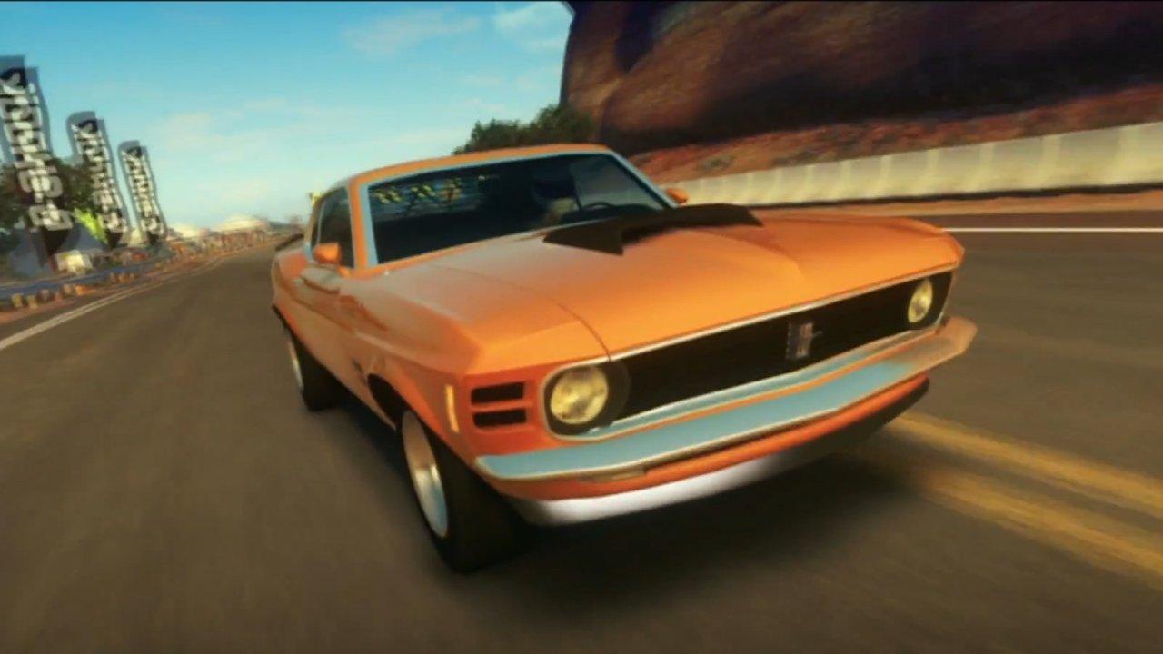 Forza Horizon Review by Inside Sim Racing