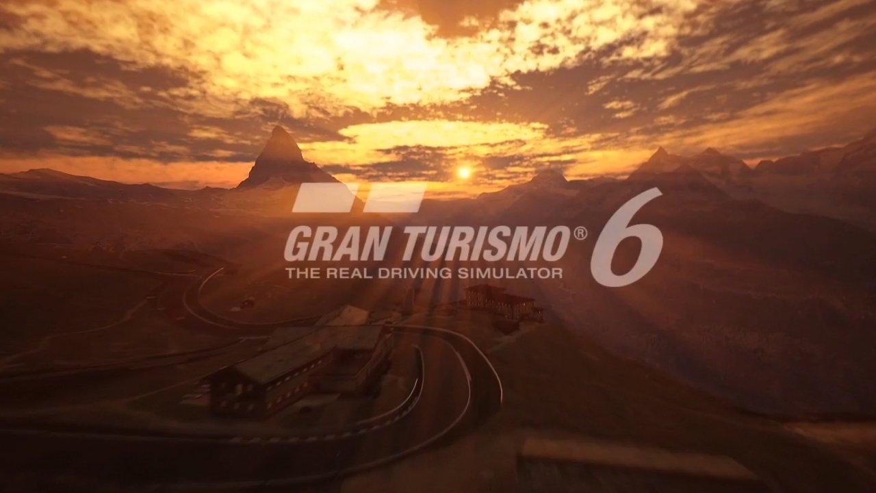 Gran Turismo 6 E3 Special report