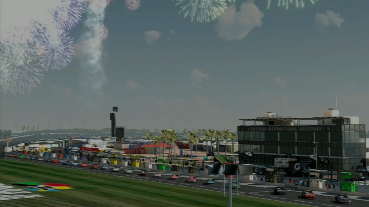 NASCAR The Game Inside Line reviewed by Inside Sim Racing