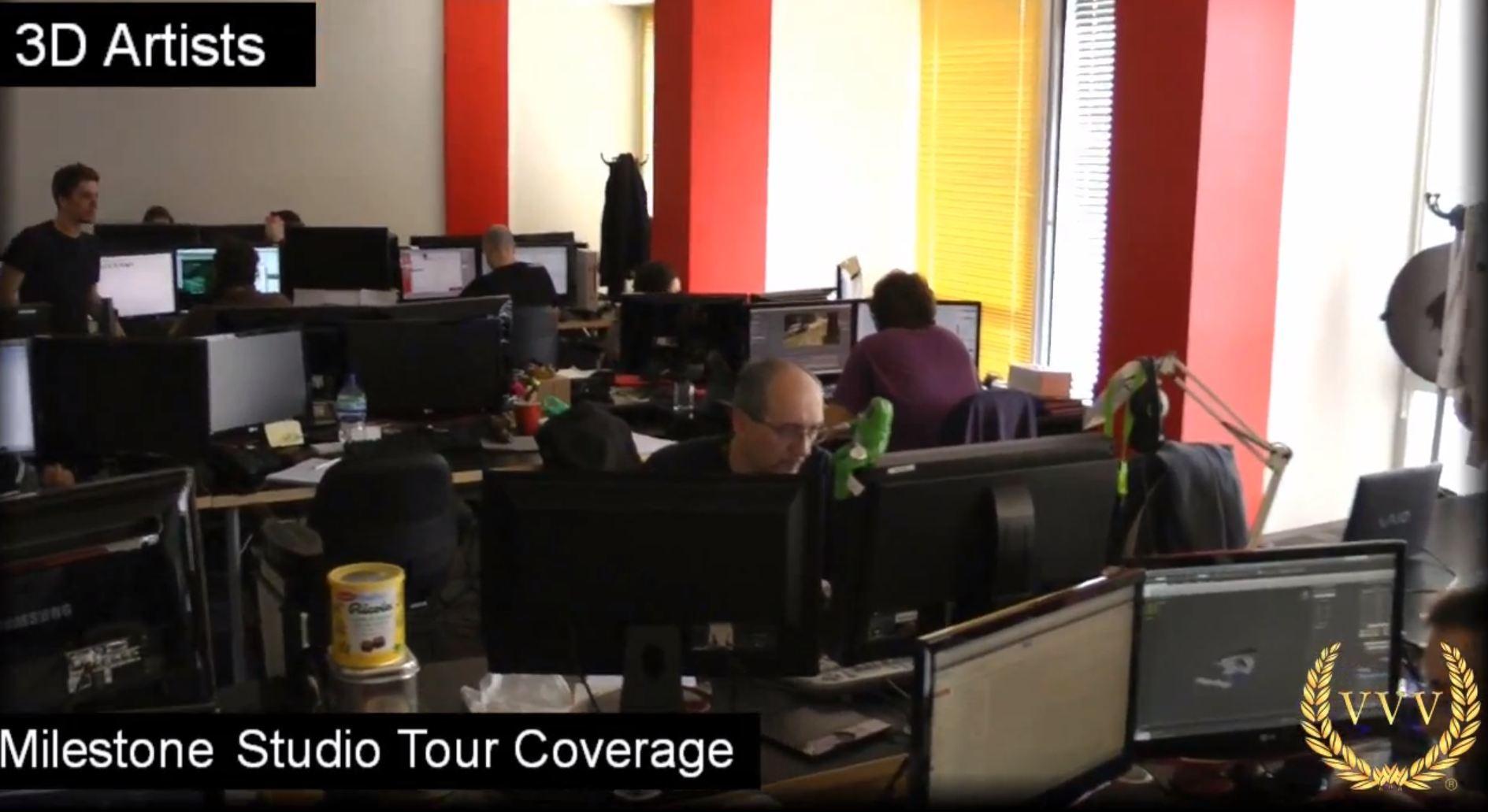 WRC 3 Milestone Tour Parts 1, 2 & 3 – Team VVV