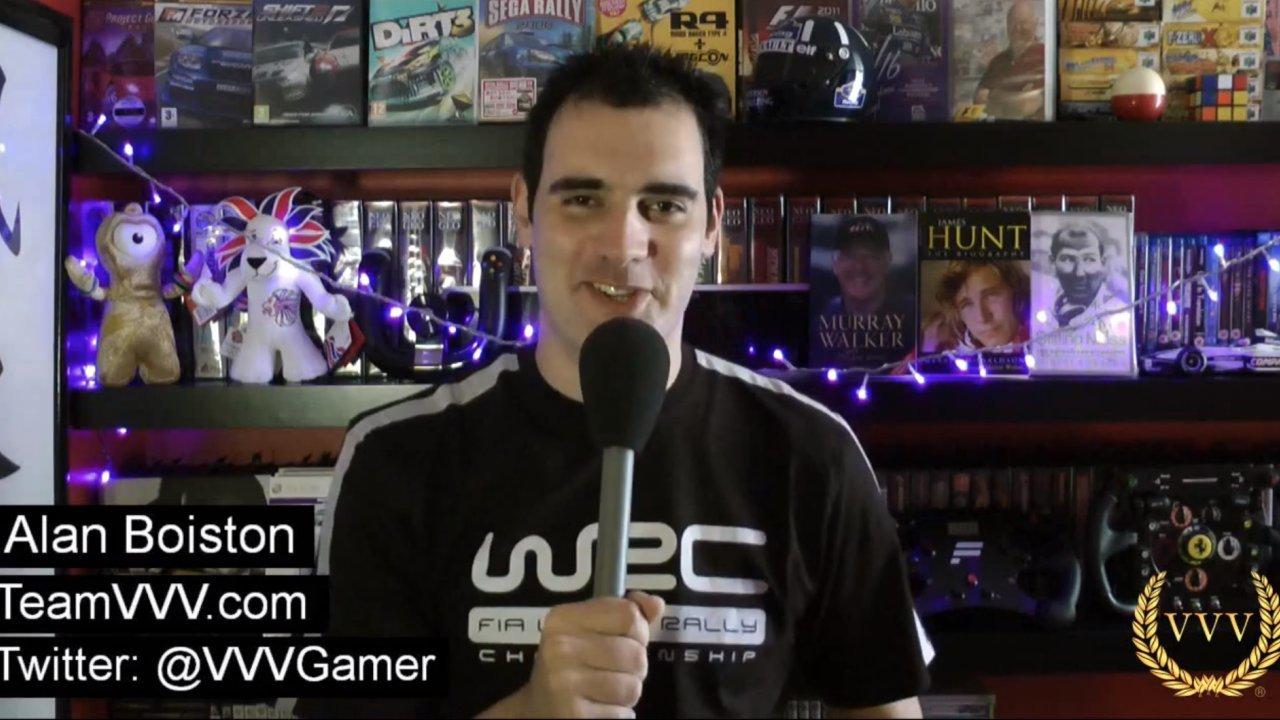 WRC 3 Preview by Team VVV