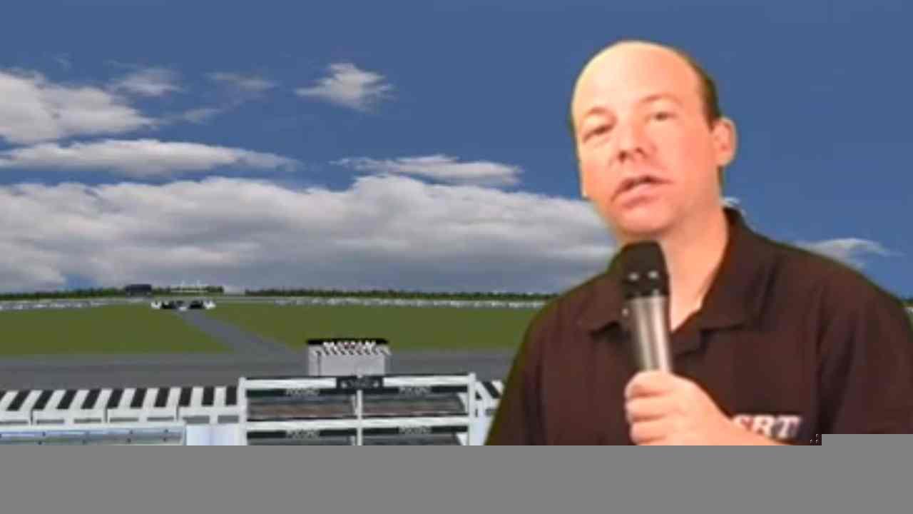 Arca Sim Racing Full Review
