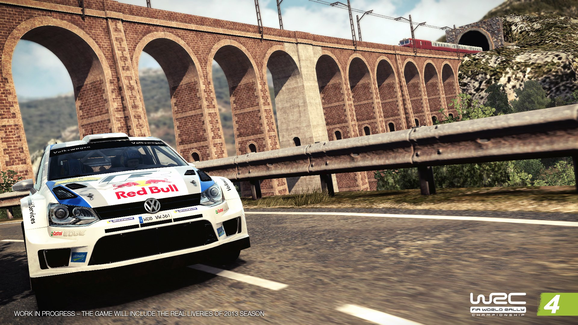 WRC 4 Available Now
