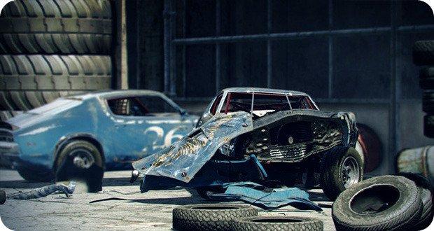 Next Car Game on Kickstarter