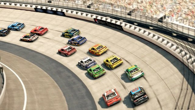 NASCAR '14: Set For Early Release 2014!