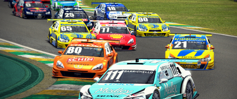 Game Stockcar 2013 (GSC 2013) Full Review