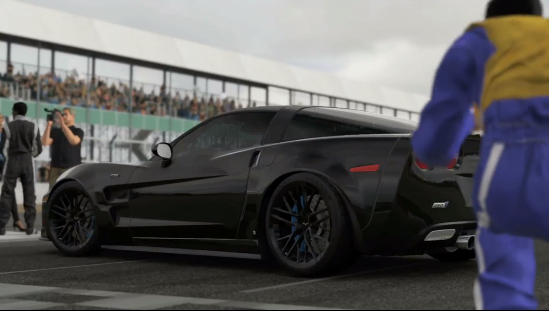 Forza Motorsport 5 – Final Review