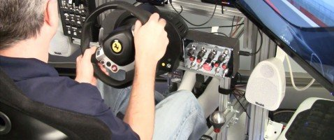 Thrustmaster TX 458 Italia Racing Wheel Review