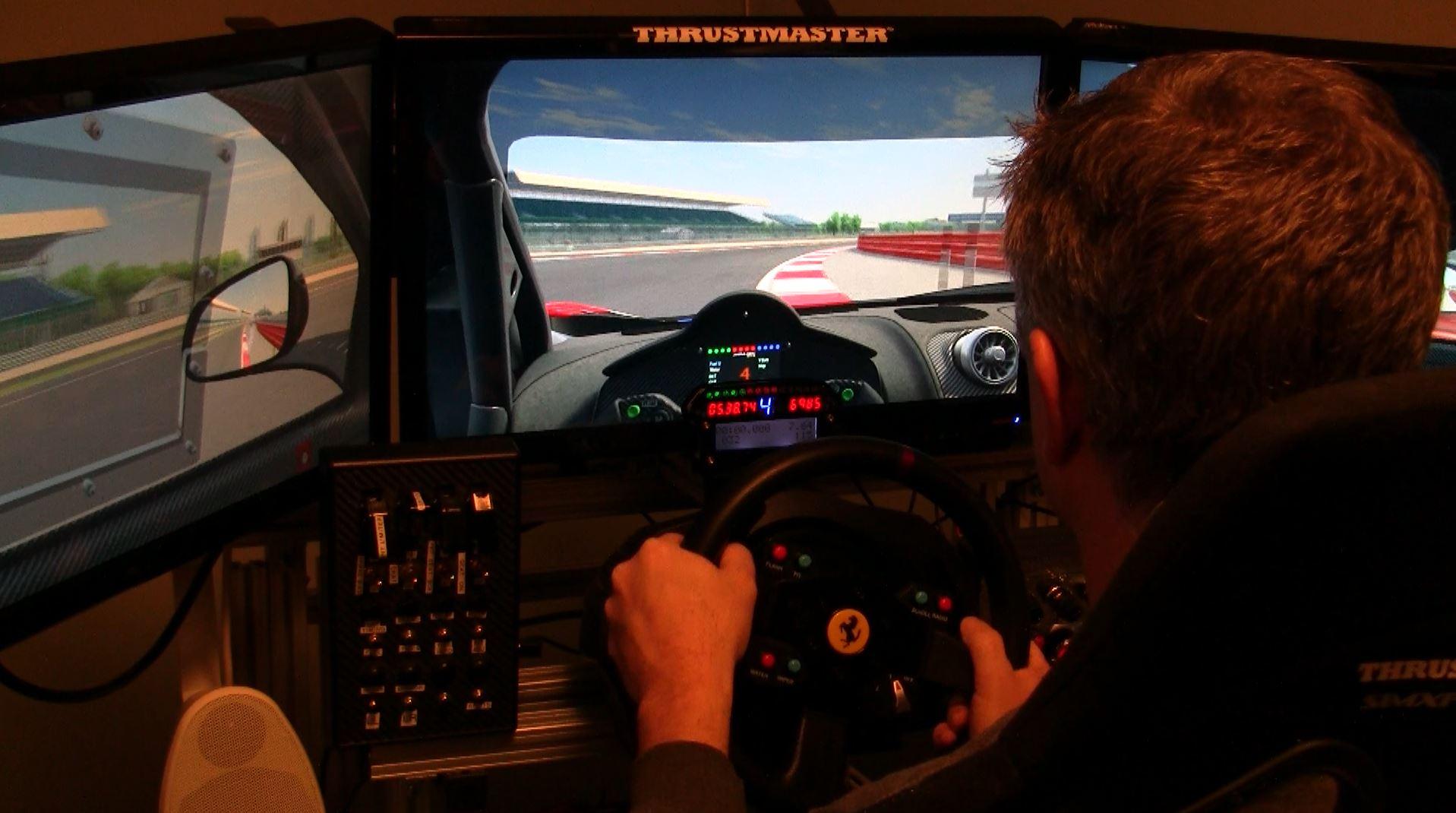 This Week Inside Sim Racing – February 2014