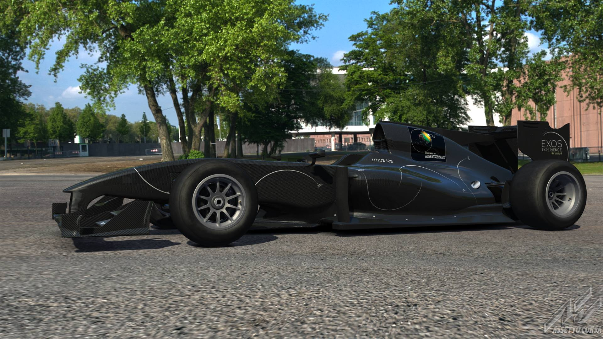 Assetto Corsa Early Access 0 7 Update Released Inside Sim Racing