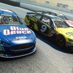 NASCAR Entertainment Interactive