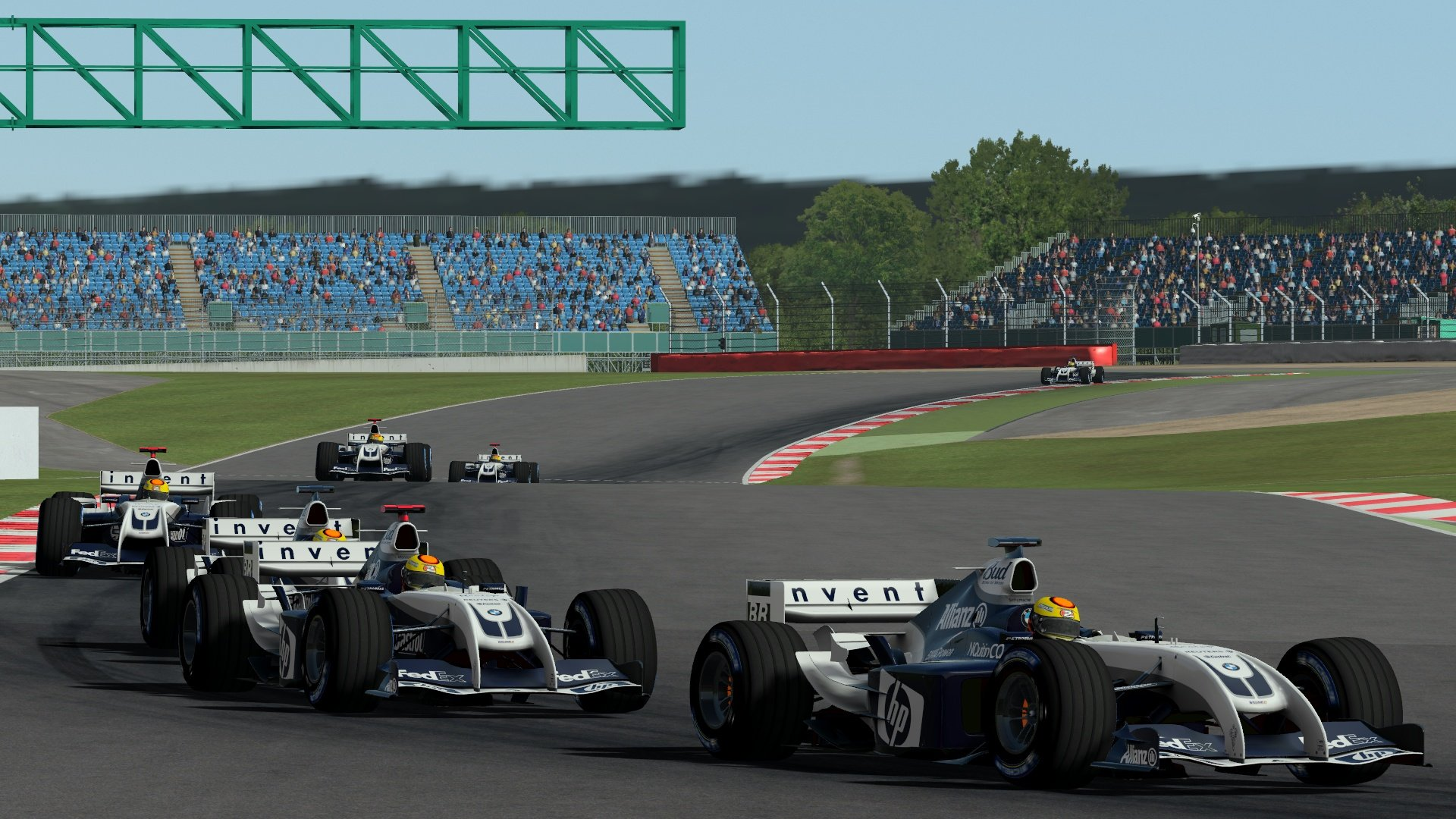 From Karts to F1 - New Content Coming to rFactor 2 - Inside Sim Racing