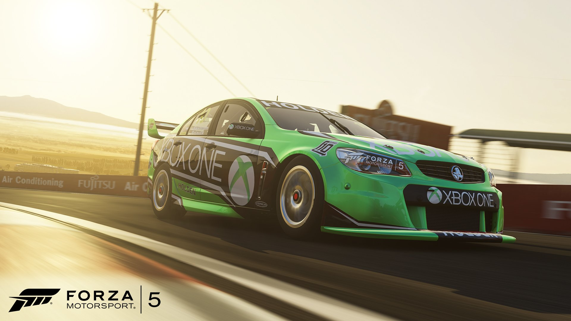 Forza Motorsport 5 Top Gear Car Pack Released Inside