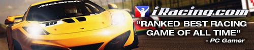 iR McLaren