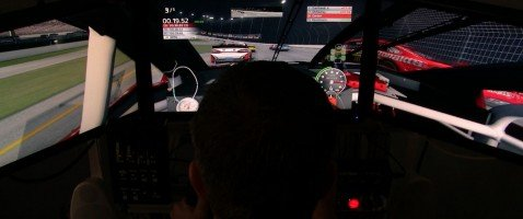 NASCAR 14 Full Review