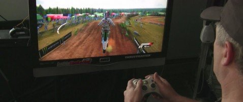 MXGP PC & PS3 Full Review