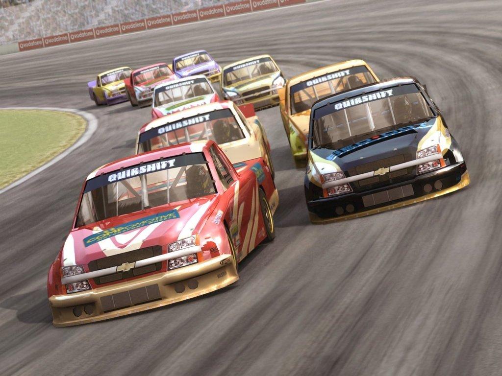 throwback thursdays toca race driver 3 inside sim racing. Black Bedroom Furniture Sets. Home Design Ideas