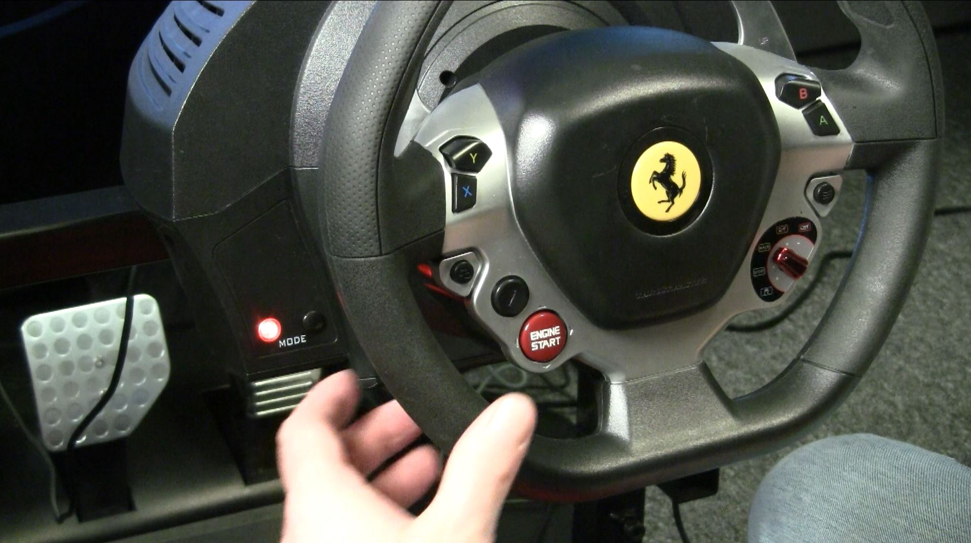 9454625352a Forza Motorsport 5 / Thrustmaster TX Wheel Setup Tips