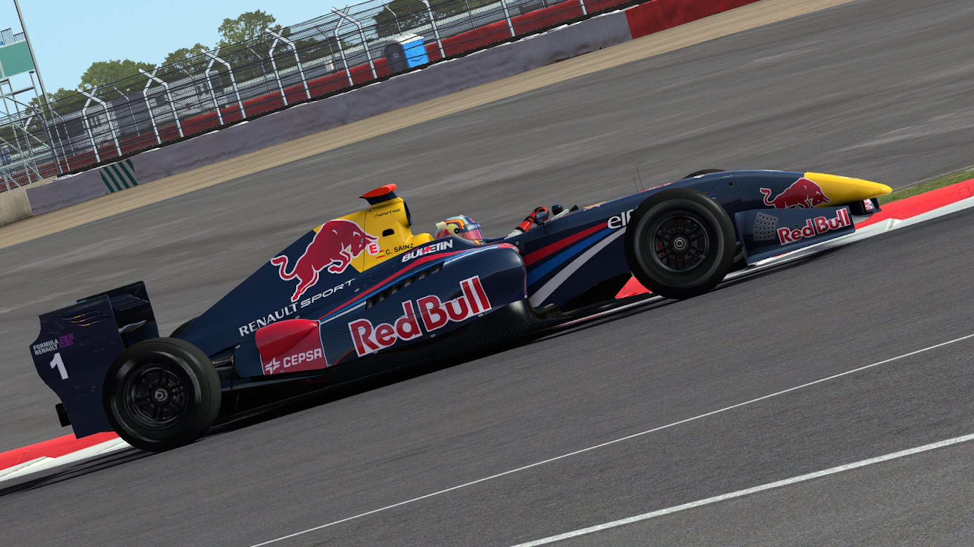 Isi Releases 2014 Formula Renault 3 5 For Rfactor 2