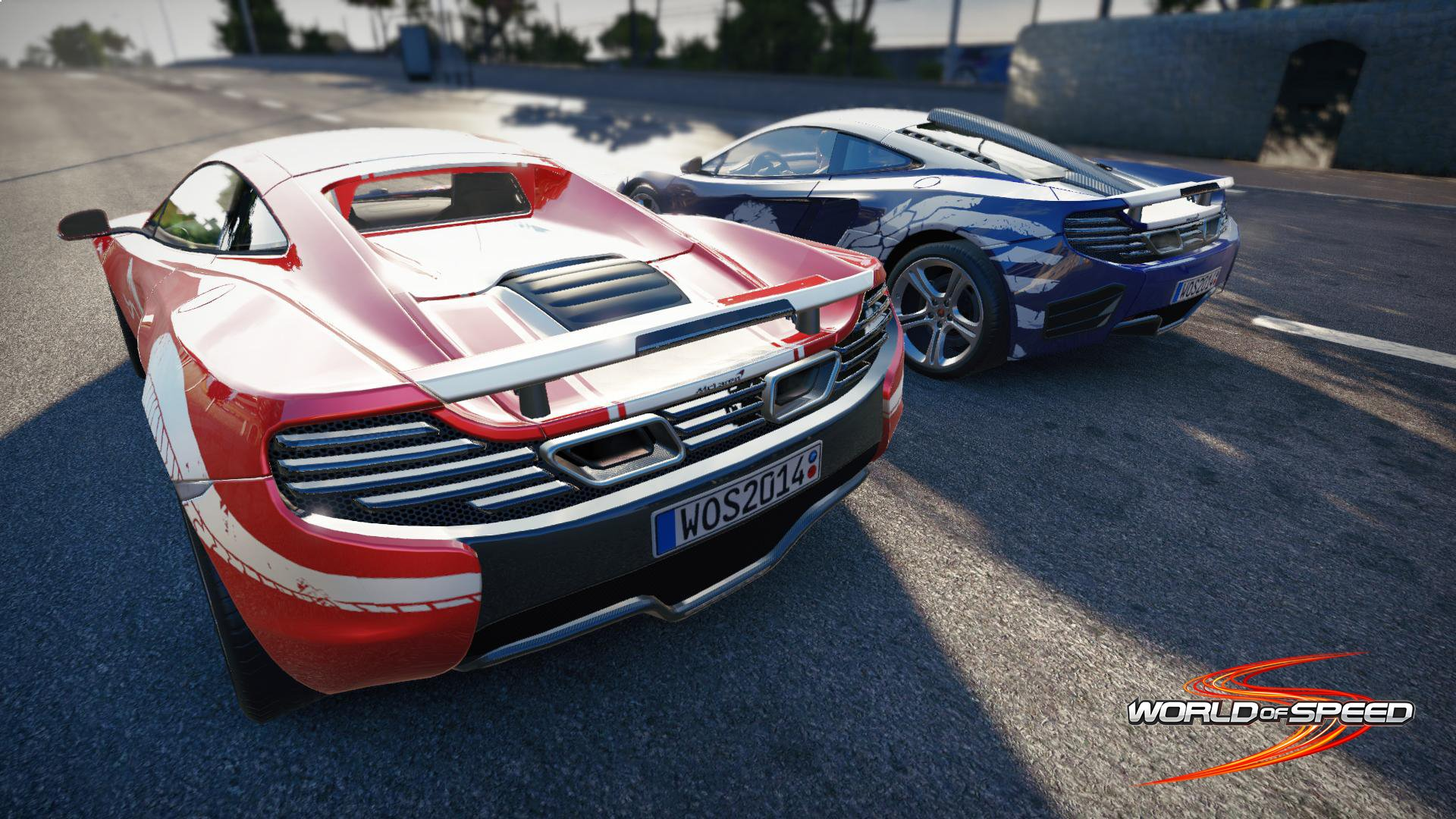 World of Speed E3 2014 Impressions – Video and Images