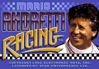 Throwback Thursdays: Mario Andretti Racing