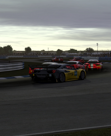Mod Wars: Assetto Corsa vs rFactor 2