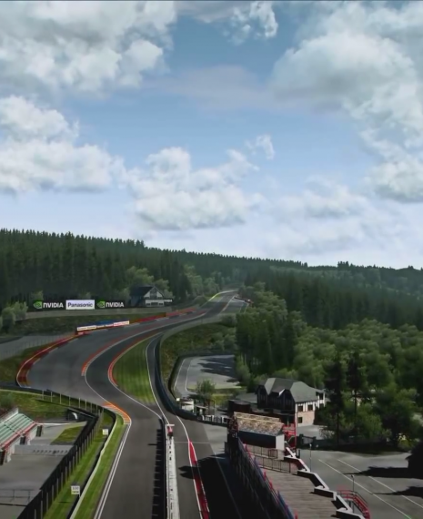 Project CARS – Two New Video Previews