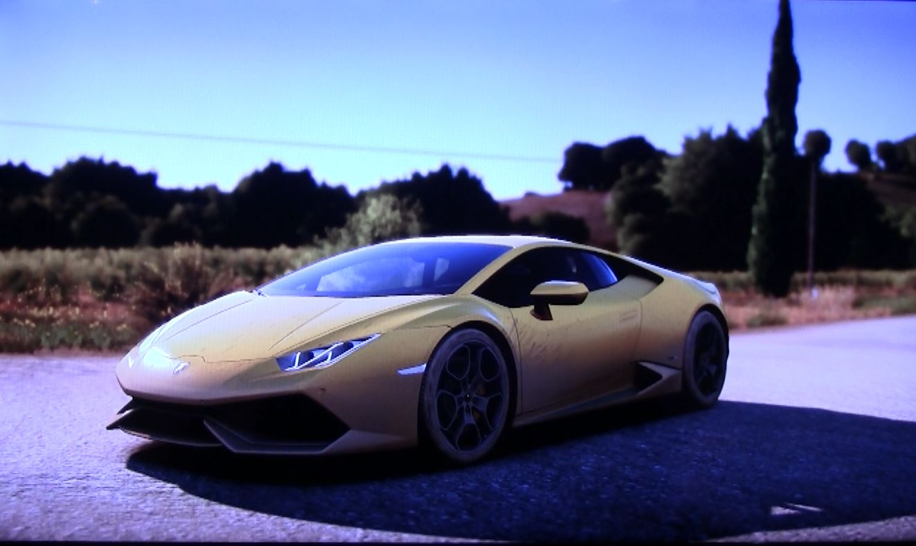 Forza Horizon 2 Gameplay & Impressions