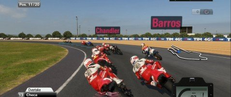 MotoGP 14 Review for PS4 & PC