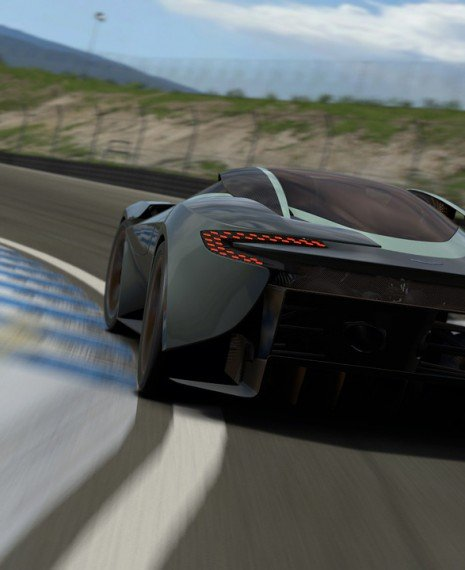 Gran Turismo 6 Update 1.10 Released – 2 New Vision GT Cars Available