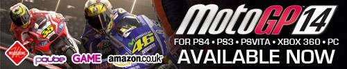 Moto GP #3