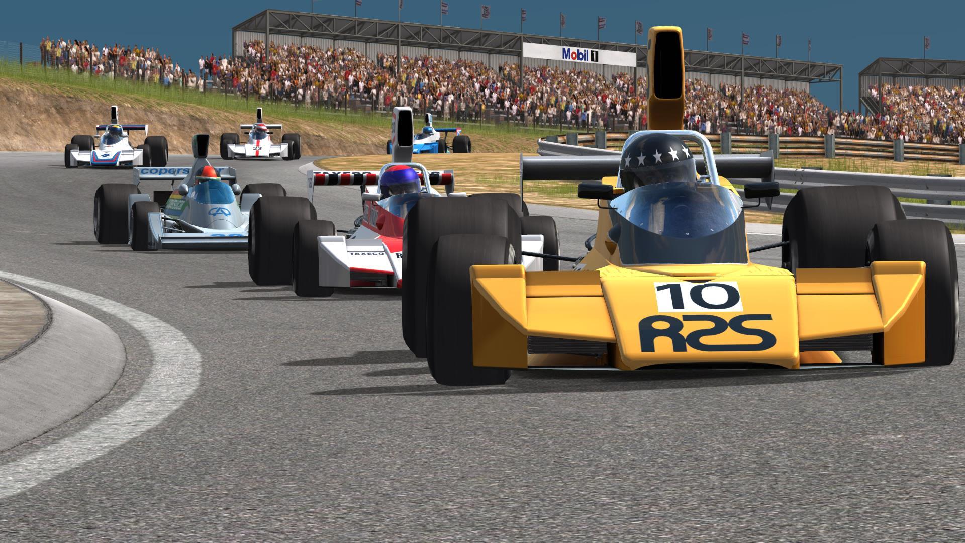 Game Stock Car Extreme 1.25 Previews - Inside Sim Racing